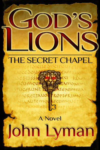God's Lions by John Lyman