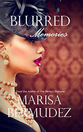 Blurred Memories by Marisa Bermudez